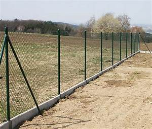 Stavba plotu cena za metr