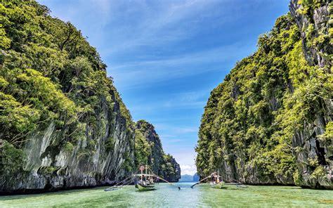 Лучшие острова в мире с фото