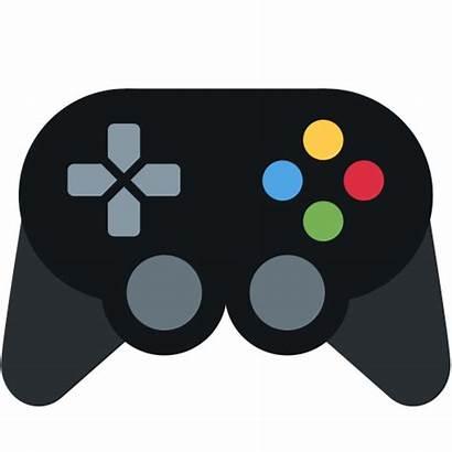 Emoji Transparent Clipart Games Controllers Videogame Cartoon