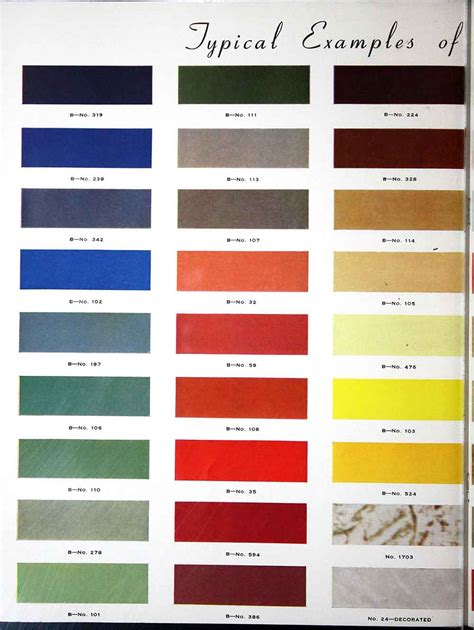 kitchen and countertops formica catalog from 1938 50 colors and designs 12