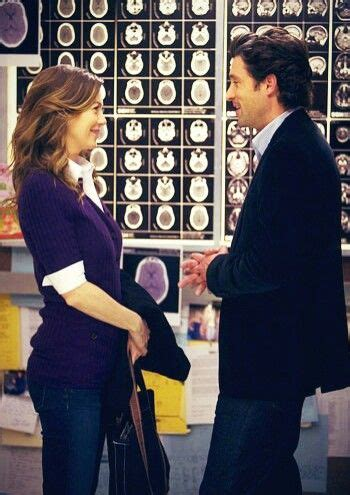 greys anatomy derek proposes meredith pict