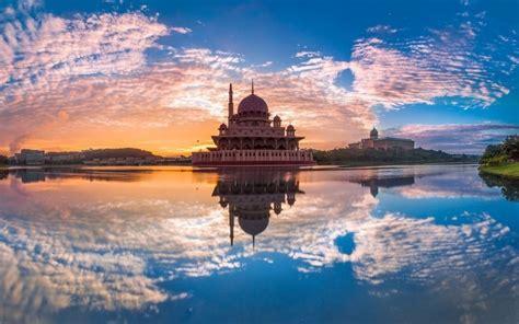 Best Desktop Background by Putrajaya Malaysia World Wallpaper For Desktop