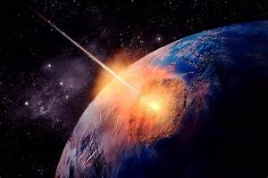 If An Asteroid Hit London Only 3  Of Deaths Would Be From