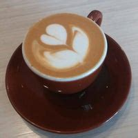 It came on a lovely tasting board and a. TriBeCa Coffee Roasters (Now Closed) - Mid-Town Belvedere ...