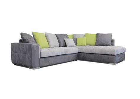 jeté de canapé gris acheter votre canapé moderne coussins jetés ton gris et