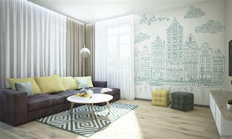 Inspiration To Arrange Small Living Room Designs Which