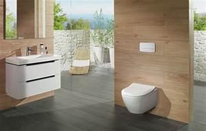 Villeroy Boch De : sp lrandloses wc von villeroy boch planungswelten ~ Yasmunasinghe.com Haus und Dekorationen