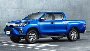 Toyota Hilux 2017 : toyota hilux back in japan since 2004 from rm125k ~ Accommodationitalianriviera.info Avis de Voitures