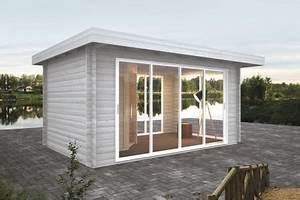 Gartenhaus Mit Glasfront : gartenhaus viel glas my blog ~ Sanjose-hotels-ca.com Haus und Dekorationen
