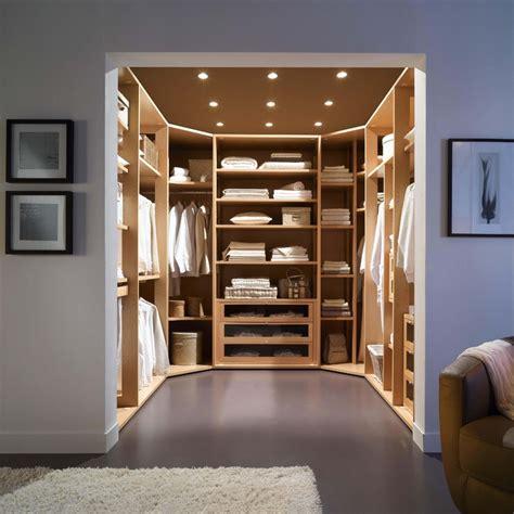 armoire de rangement chambre habitat meuble de rangement