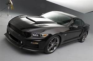 2015 Ford Mustang Roush for all trims - CAR TAVERN