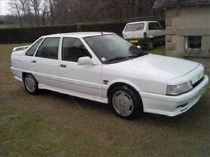 Renault 21 2l Turbo Occasion : ma r21 2l turbo quadra youtube ~ Gottalentnigeria.com Avis de Voitures