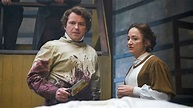 BBC Two - Quacks - Cast and Characters