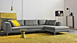Sofa Dänisches Design : modern sofa set designs modern living room interior ~ Watch28wear.com Haus und Dekorationen