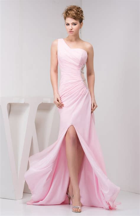 light pink dress for wedding guest baby pink long wedding guest dress inexpensive fall one