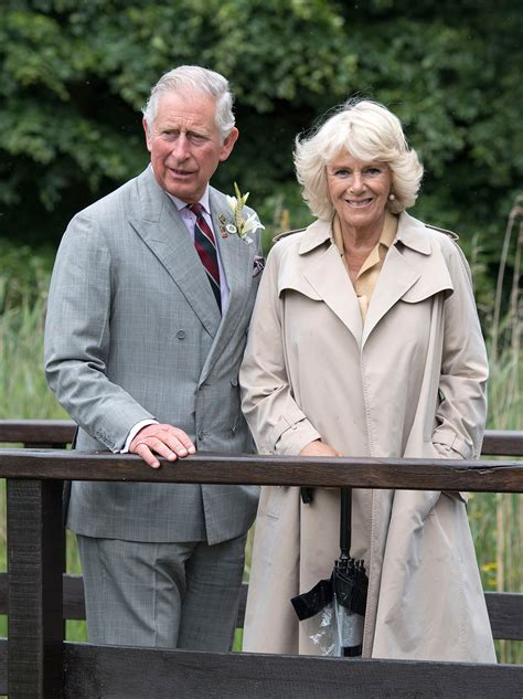 camilla parker bowles masters summer layers   royal