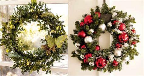 adornos navide 241 os para decorar salas