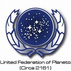 Star Trek Logos, Federation and Member Worlds » Star Trek ...