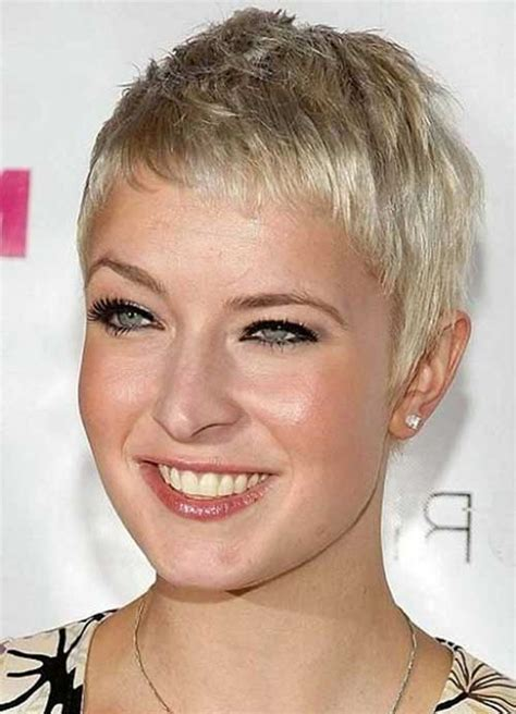 Pixie Hairstyle 2014 by 30 Pixie Hairstyles 2014 2015 Pixie Cut 2015