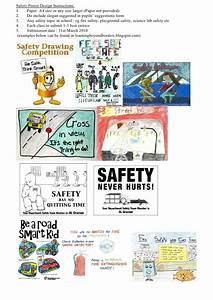 Safety Poster Design Instructions