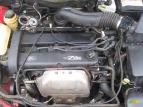 2002 ford focus paint code location 2001 ford focus se sedan 2 0 liter dohc 16 valve zetec 4