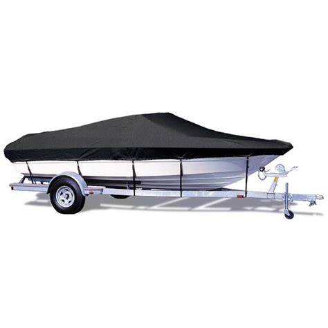 Runabout Boat Cover by Taylor Made V Hull Runabout Boat Cover 17 5 Quot 18 4 Quot Boat