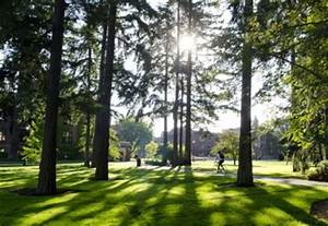 Arbor Day Foundation Honors University of Puget Sound ...