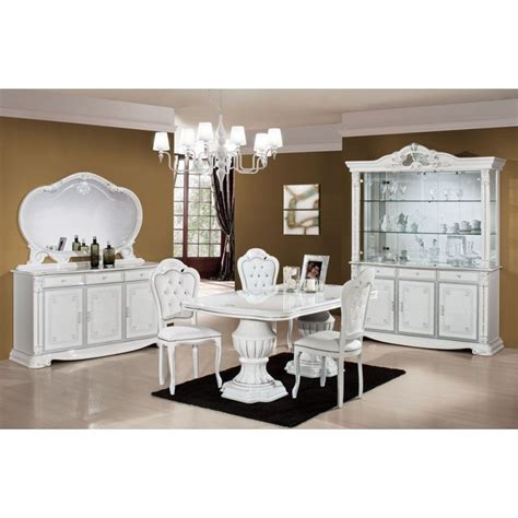 salle 224 manger italienne panel meuble magasin de meubles en ligne