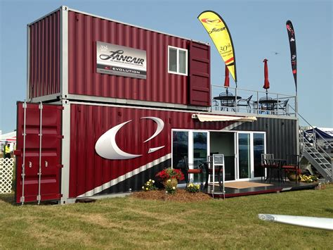 Top 15 Shipping Container Homes In Us