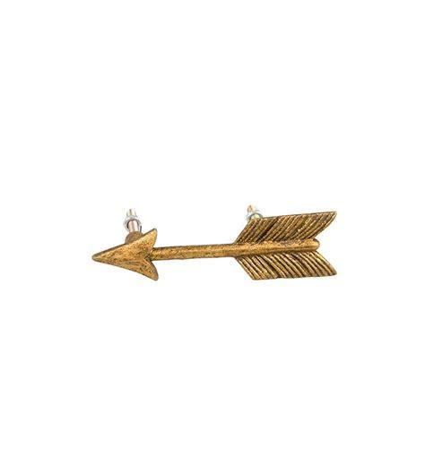 poignee de meuble de cuisine poignée de meuble originale flèche or doré boutons