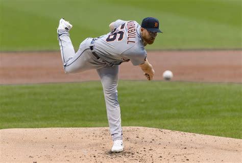 COVID Notes: 4/8/21 - MLB Trade Rumors
