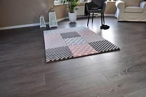 Teppich Rosa Grau : hochwertiger design teppich relief tf 21 rosa grau wei sterne 160 x 230 teppiche design trend ~ Whattoseeinmadrid.com Haus und Dekorationen