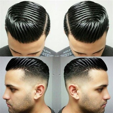 Fashion Glamour World: Boys New Handsome Hair Style look