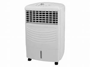 Ventilateur Rafraichisseur D Air : ventilateur rafraichisseur d air sur pied design colonne ~ Premium-room.com Idées de Décoration