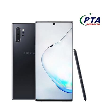 samsung galaxy note 10 256gb price in pakistan buy samsung galaxy note 10 256gb 12gb dual