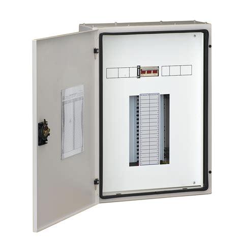 wireless cabinet lighting distribution boards