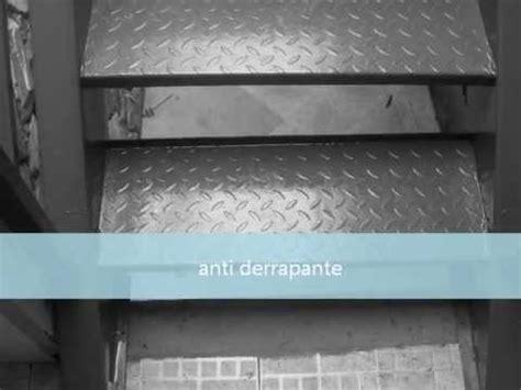 escada anti derrapante em belo horizonte mg youtube