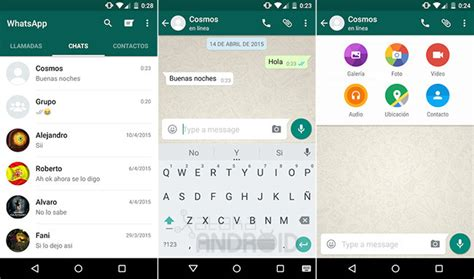 whatsapp android app limit increased  files  media sharing seo vanger
