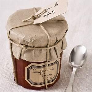 Petit Pot De Confiture : etiquettes couvre pots confiture achat vente etiquette ~ Farleysfitness.com Idées de Décoration
