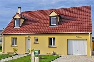 constructeur maison dans l39orne 61 maisons france confort With maison france confort alencon