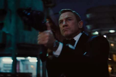 James Bond No Time To Die: Trailer, UK release date, cast ...