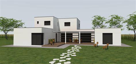 Dessiner Une Maison En 3d R 201 Alisations 3d Atelier De Dessins Parall 201 Logrammes
