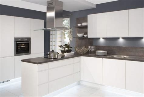 kitchen cabinets without handles awesome kitchen designs with no handles 6487