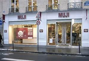 Magasin Muji Paris : boutiques muji paris conception architecturale professionnelle ~ Preciouscoupons.com Idées de Décoration