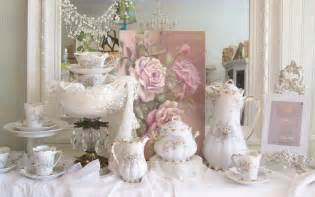 shabby chic wedding decorations decoration