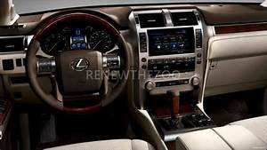 Lexus: 2019 Lexus GX 460 Luxury SUV Interior - 2019 Lexus