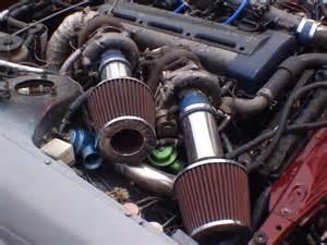 twin turbo Automotive Center