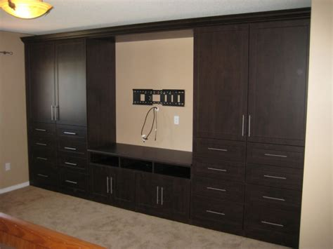 Wardrobe, Customized Walk-in, Office Space And More In