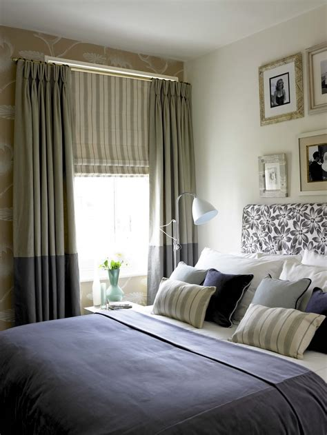 stylish curtains  blind   bedroom decor abpho