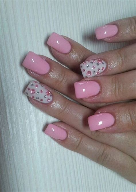 pink nails designs 85 pink nail designs for